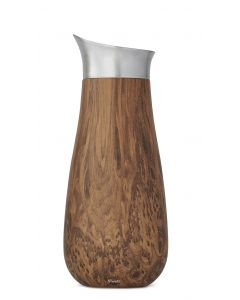 51 oz Teakwood Carafe
